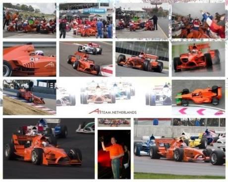 A1 Grand Prix Seizoen 2005-2006