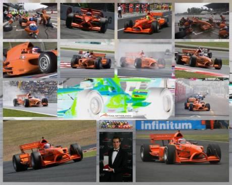 A1 Grand Prix Seizoen 2006-2007