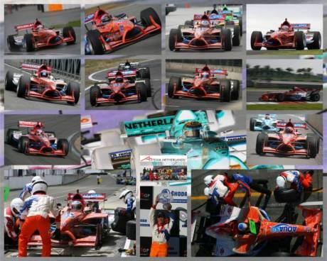 A1 Grand Prix Seizoen 2007-2008