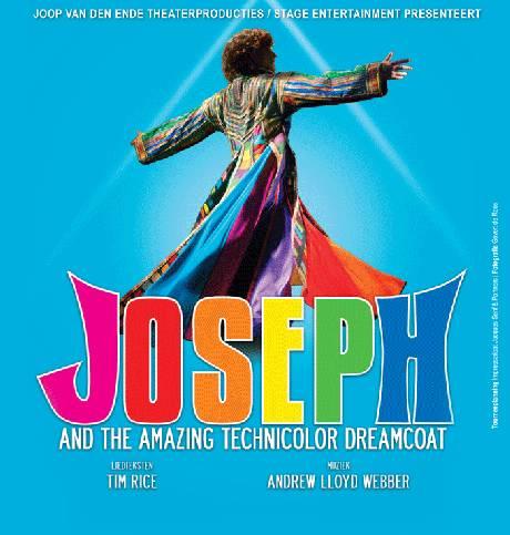 Joseph and the amazing technicolor dreamcoat marco s weblog