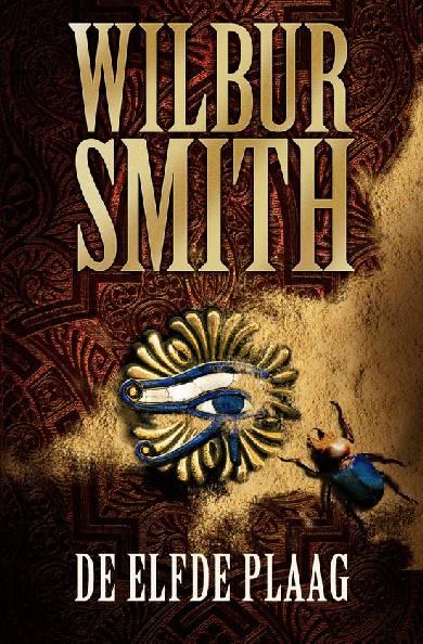 Wilburg Smith - De Elfde Plaag