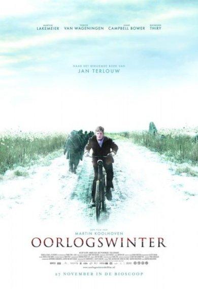 Oorlogswinter (2008)