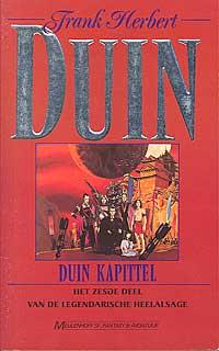 Frank Herbert - Duin Kapittel