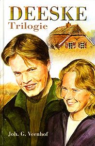 Johan G. Veenhof - Deeske Trilogie