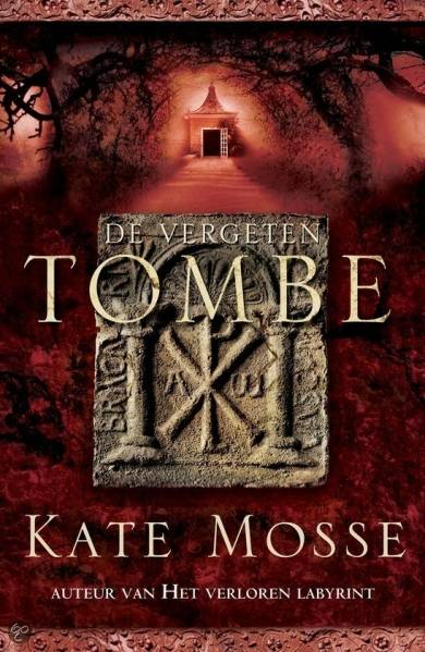 Kate Mosse - De vergeten tombe