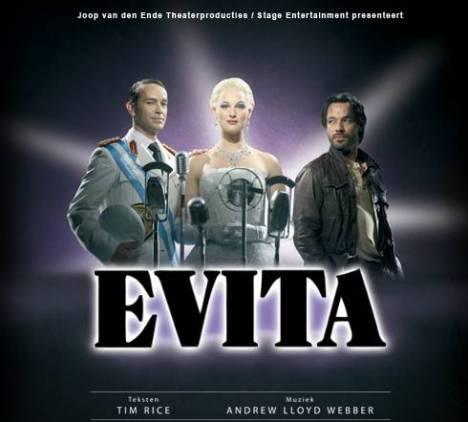 Evita - De Musical