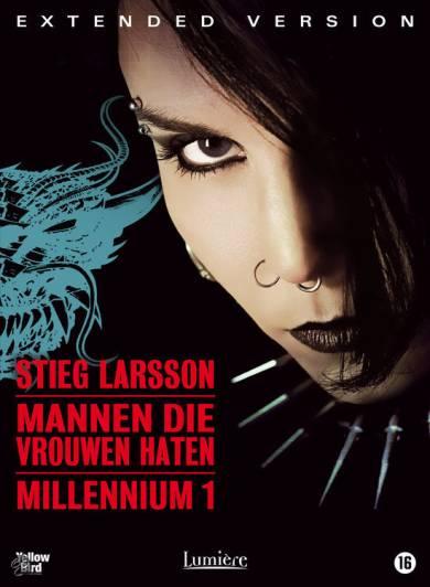 Millenium: Mannen Die Vrouwen Haten (2009)