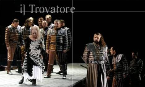 Staatsopera Tatarstan - Il Trovatore