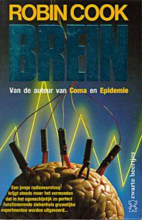 Robin Cook - Brein