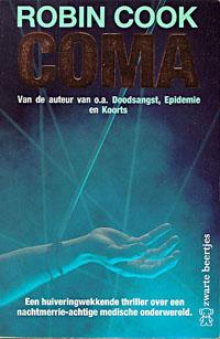 Robin Cook - Coma
