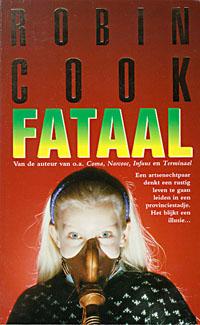 Robin Cook - Fataal