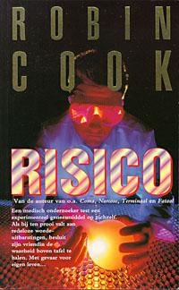 Robin Cook - Risico