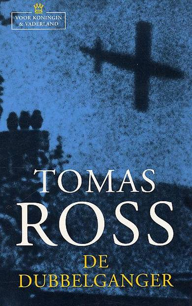 Tomas Ross - De Dubbelganger