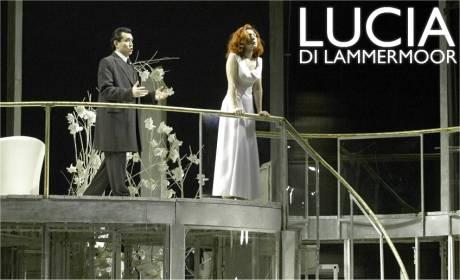 Staatsopera van Tatarstan - Lucia di Lammermoor