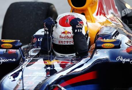 Statistieken F1 Japan 2010