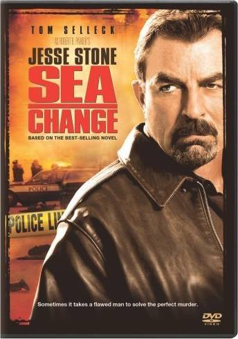 Jesse Stone - Sea Change (2007)