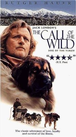The call of the wild : Dog of the Yukon (1997)