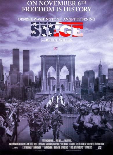 The Siege (1998)