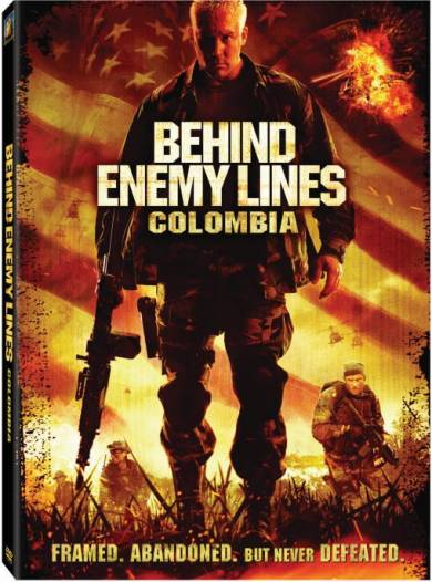 Behind Enemy Lines : Colombia (2009)