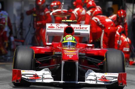 Statistieken F1 Spanje 2011
