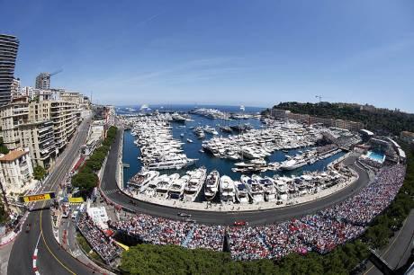 Statistieken F1 Monaco 2011