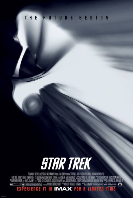 Star Trek (2009)