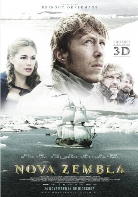 Nova Zembla 3D (2011)