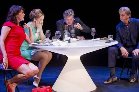 Hummelinck Stuurman Theaterbureau - Het Diner