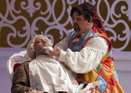Stichting Internationale Opera Producties : Il Barbiere di Siviglia
