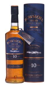 Bowmore Tempest - Small Batch Release (Batch 2)