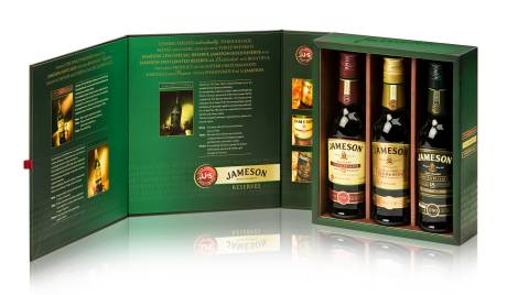 Jameson Whiskeys