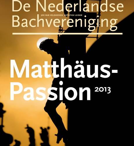 Matthäus-Passion 2013