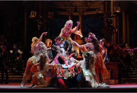 Staatsopera van Tatarstan - Rigoletto