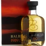 Balblail Vintage 1989