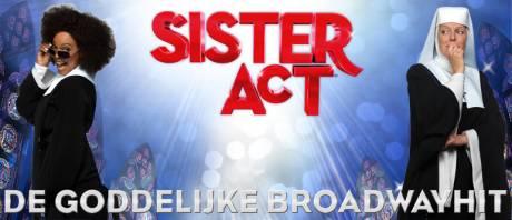 Sister Act, De Musical