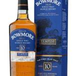 Bowmore Tempest Small Release Batch 4