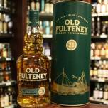 Old Pulteney Aged 21 Years