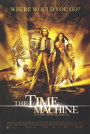 The Time Machine (2012)