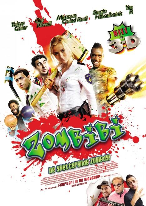 Zombibi (2012)