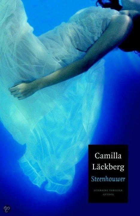 Camilla Lackberg - Steenhouwer