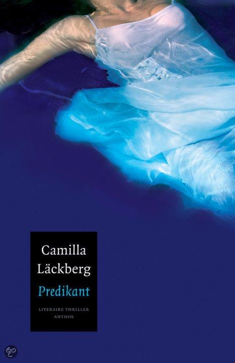 Camilla Läckberg - Predikant