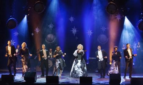 Karin Bloemen - Kerst met een grote K